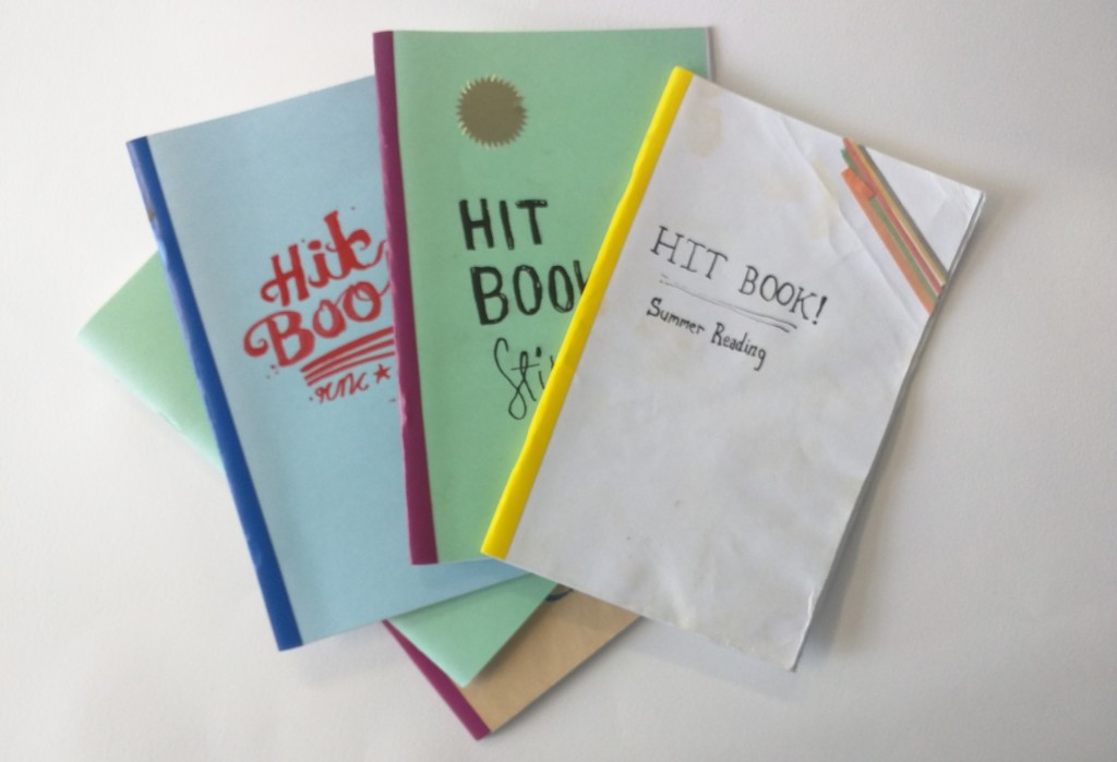 hit Book