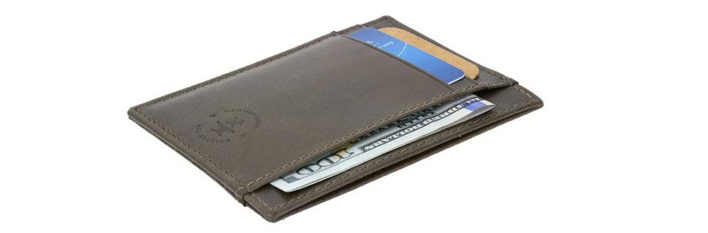 Slim-Minimalist-Wallet
