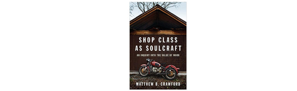 shop-class-as-soulcraft-book
